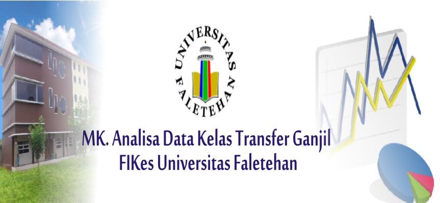 Analisa Data TR 21/22
