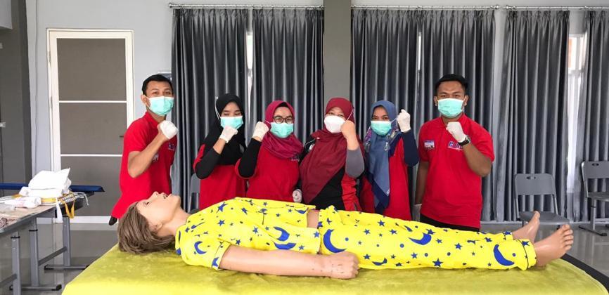 Keperawatan Gawat Darurat 1